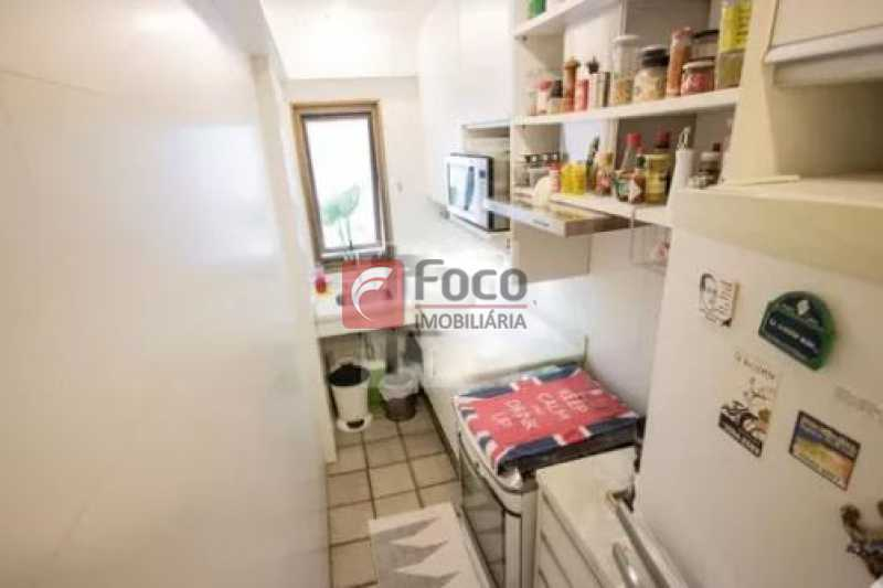 14 - Cobertura 2 quartos à venda Leblon, Rio de Janeiro - R$ 3.300.000 - JBCO20043 - 15