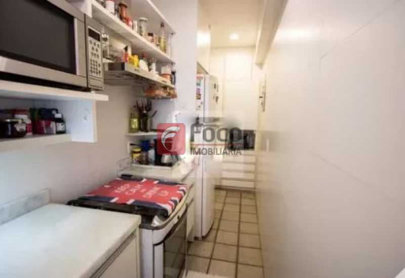 15 - Cobertura 2 quartos à venda Leblon, Rio de Janeiro - R$ 3.300.000 - JBCO20043 - 16