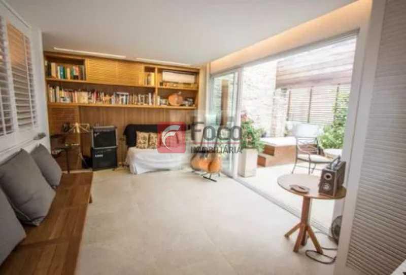 17 - Cobertura 2 quartos à venda Leblon, Rio de Janeiro - R$ 3.300.000 - JBCO20043 - 17