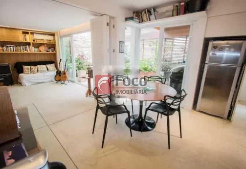 18 - Cobertura 2 quartos à venda Leblon, Rio de Janeiro - R$ 3.300.000 - JBCO20043 - 18