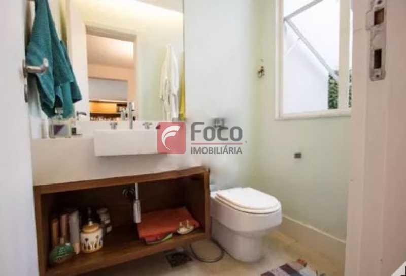 19 - Cobertura 2 quartos à venda Leblon, Rio de Janeiro - R$ 3.300.000 - JBCO20043 - 19