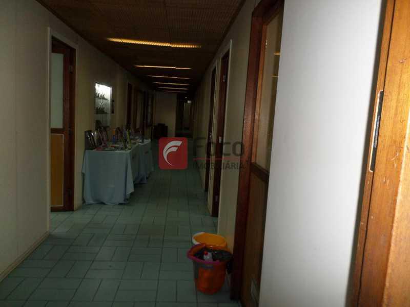 CORREDOR - Loja 476m² à venda Rua Bambina,Botafogo, Rio de Janeiro - R$ 6.600.000 - FLLJ00022 - 8