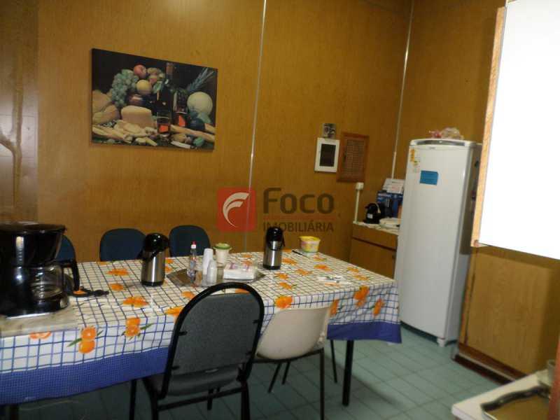 REFEITÓRIO - Loja 476m² à venda Rua Bambina,Botafogo, Rio de Janeiro - R$ 6.600.000 - FLLJ00022 - 12