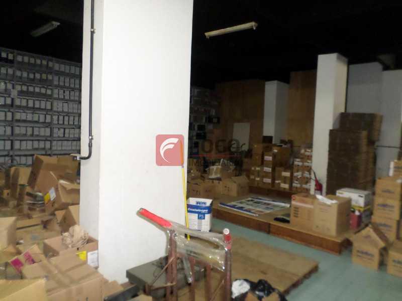 DEPÓSITO - Loja 476m² à venda Rua Bambina,Botafogo, Rio de Janeiro - R$ 6.600.000 - FLLJ00022 - 14