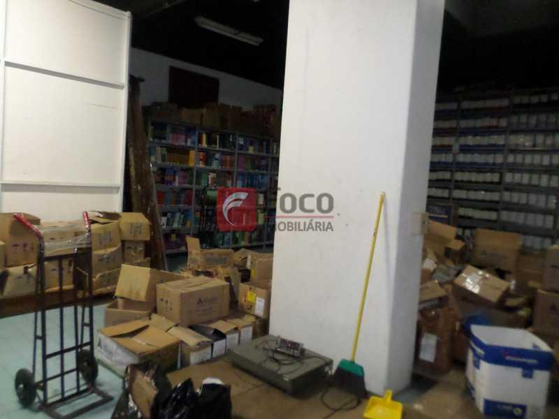 DEPÓSITO - Loja 476m² à venda Rua Bambina,Botafogo, Rio de Janeiro - R$ 6.600.000 - FLLJ00022 - 16