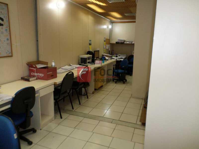 SALA /ADMINISTRATIVA - Loja 476m² à venda Rua Bambina,Botafogo, Rio de Janeiro - R$ 6.600.000 - FLLJ00022 - 6