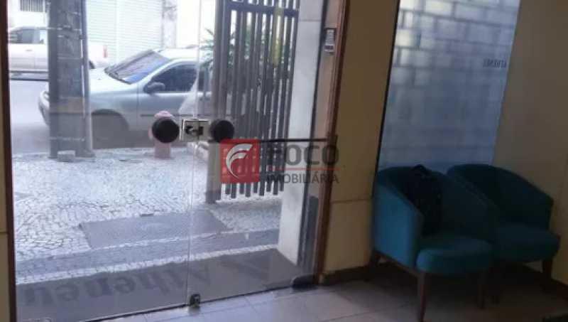 RECEPÇÃO - Loja 476m² à venda Rua Bambina,Botafogo, Rio de Janeiro - R$ 6.600.000 - FLLJ00022 - 3