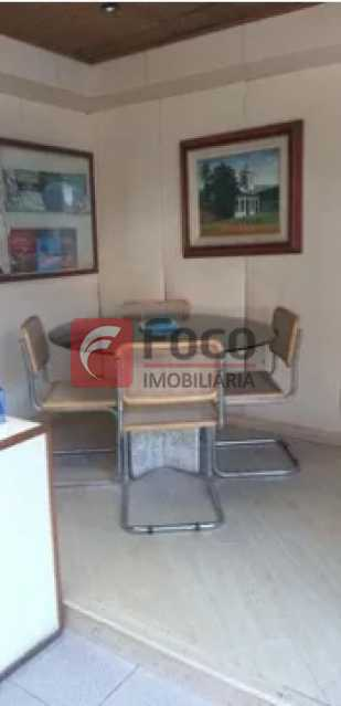 RECEPÇÃO - Loja 476m² à venda Rua Bambina,Botafogo, Rio de Janeiro - R$ 6.600.000 - FLLJ00022 - 17