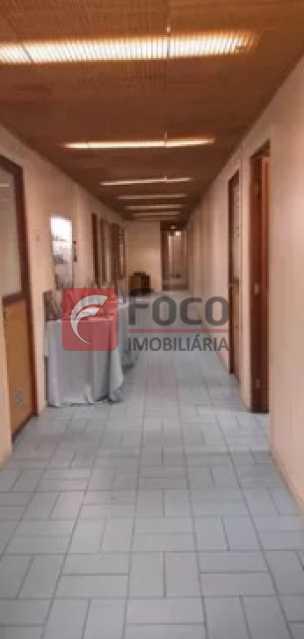 CORREDOR - Loja 476m² à venda Rua Bambina,Botafogo, Rio de Janeiro - R$ 6.600.000 - FLLJ00022 - 4
