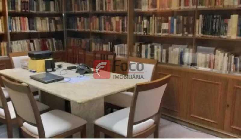 BIBLIOTECA - Loja 476m² à venda Rua Bambina,Botafogo, Rio de Janeiro - R$ 6.600.000 - FLLJ00022 - 18