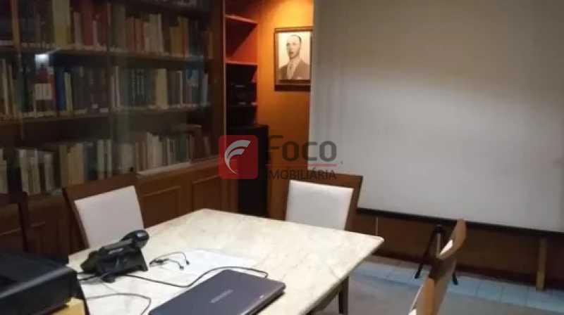 BIBLIOTECA - Loja 476m² à venda Rua Bambina,Botafogo, Rio de Janeiro - R$ 6.600.000 - FLLJ00022 - 19