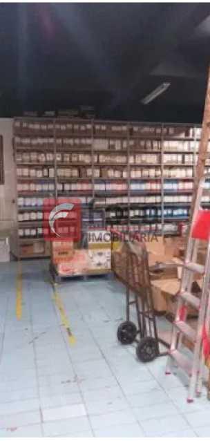 DEPÓSITO - Loja 476m² à venda Rua Bambina,Botafogo, Rio de Janeiro - R$ 6.600.000 - FLLJ00022 - 21