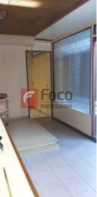RECEPÇÃO - Loja 476m² à venda Rua Bambina,Botafogo, Rio de Janeiro - R$ 6.600.000 - FLLJ00022 - 23