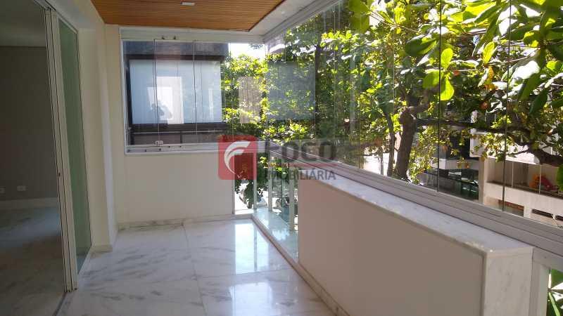 VARANDA - Cobertura À Venda - Ipanema - Rio de Janeiro - RJ - JBCO30152 - 6