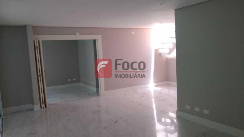 SALA - Cobertura À Venda - Ipanema - Rio de Janeiro - RJ - JBCO30152 - 9