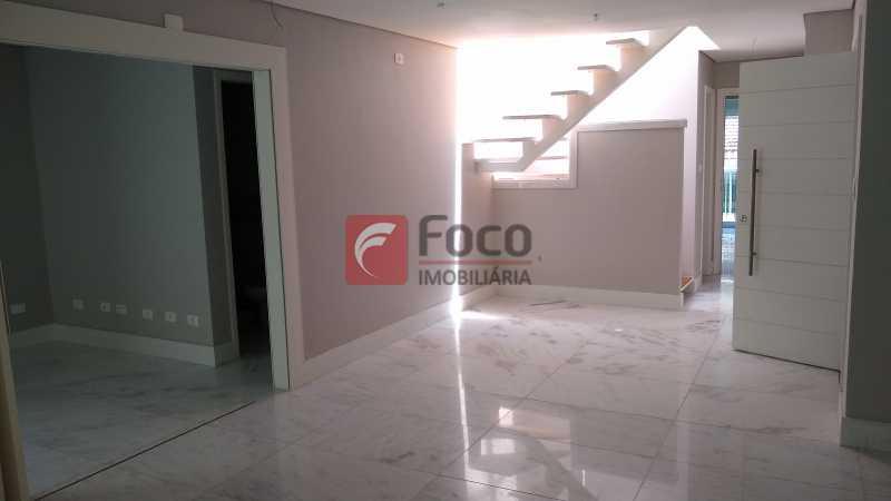 SALA - Cobertura À Venda - Ipanema - Rio de Janeiro - RJ - JBCO30152 - 22