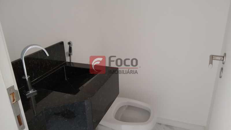 LAVABO - Cobertura À Venda - Ipanema - Rio de Janeiro - RJ - JBCO30152 - 26