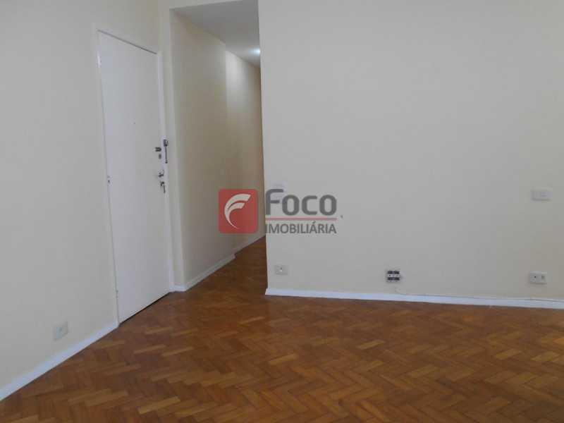 SALA - Apartamento à venda Avenida Oswaldo Cruz,Flamengo, Rio de Janeiro - R$ 740.000 - FLAP22423 - 5