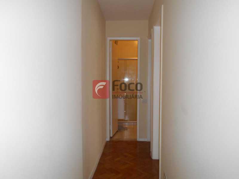 CIRCULAÇÃO - Apartamento à venda Avenida Oswaldo Cruz,Flamengo, Rio de Janeiro - R$ 740.000 - FLAP22423 - 7