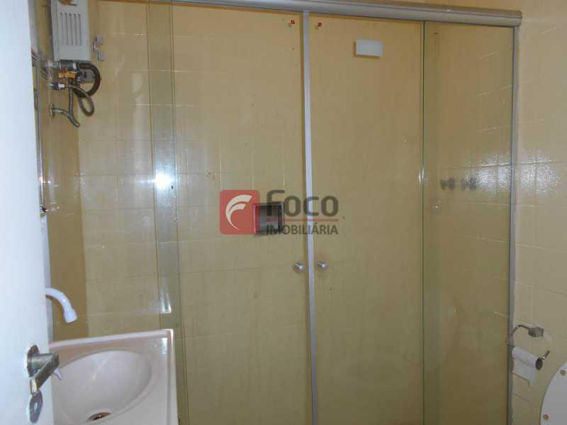 BANHEIRO SOCIAL - Apartamento à venda Avenida Oswaldo Cruz,Flamengo, Rio de Janeiro - R$ 740.000 - FLAP22423 - 14