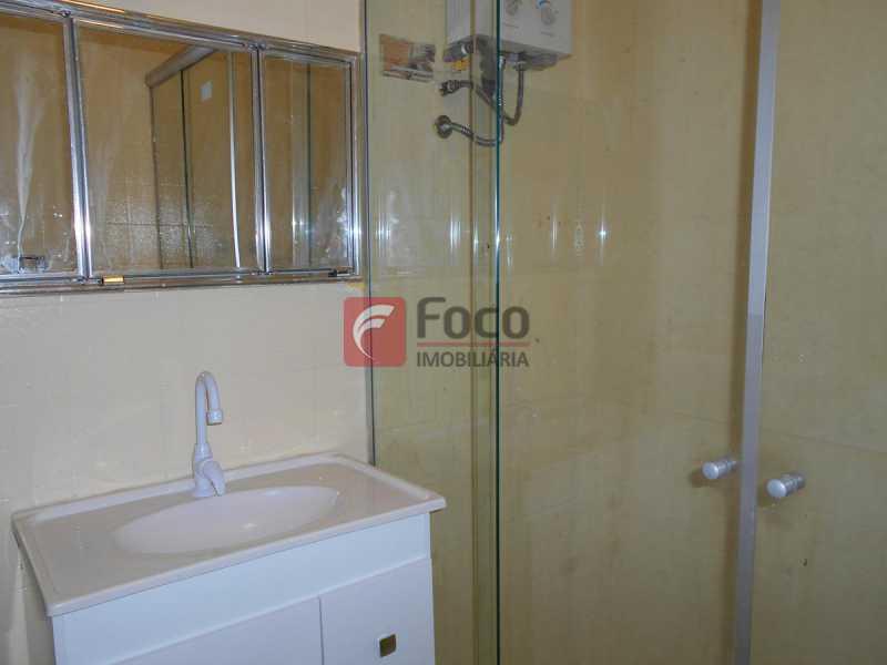 BANHEIRO SOCIAL - Apartamento à venda Avenida Oswaldo Cruz,Flamengo, Rio de Janeiro - R$ 740.000 - FLAP22423 - 13