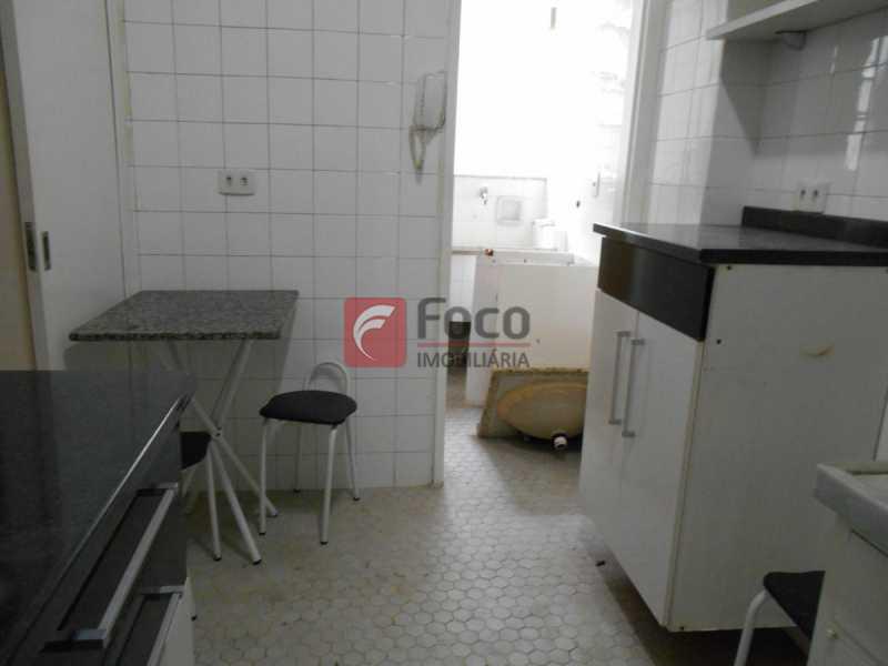 COZINHA - Apartamento à venda Avenida Oswaldo Cruz,Flamengo, Rio de Janeiro - R$ 740.000 - FLAP22423 - 15