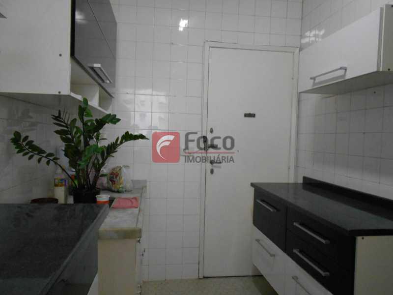 COZINHA - Apartamento à venda Avenida Oswaldo Cruz,Flamengo, Rio de Janeiro - R$ 740.000 - FLAP22423 - 16