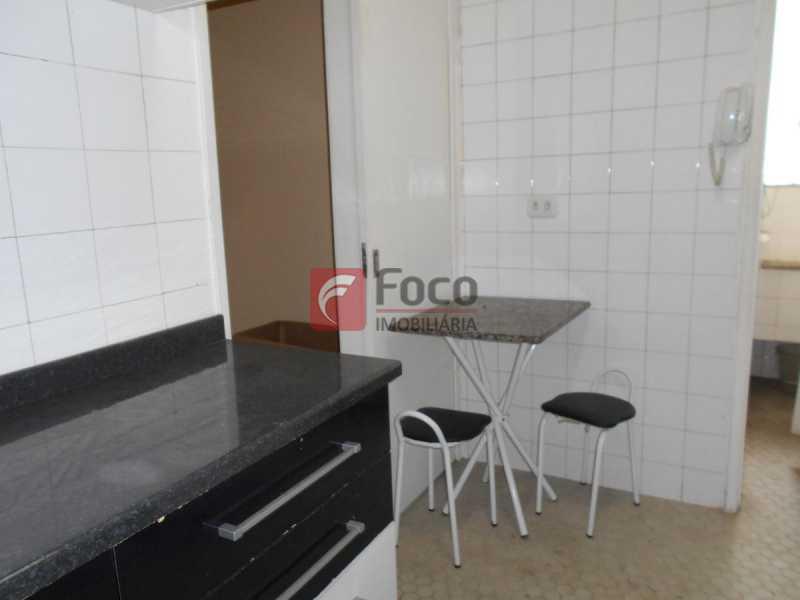 COZINHA - Apartamento à venda Avenida Oswaldo Cruz,Flamengo, Rio de Janeiro - R$ 740.000 - FLAP22423 - 17