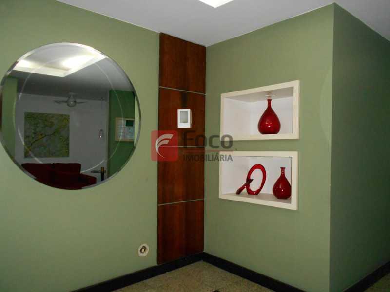 PORTARIA - Apartamento à venda Avenida Oswaldo Cruz,Flamengo, Rio de Janeiro - R$ 740.000 - FLAP22423 - 24