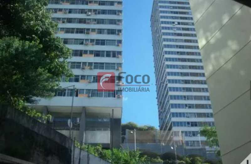 1 - Kitnet/Conjugado 39m² à venda Rua General Goes Monteiro,Botafogo, Rio de Janeiro - R$ 380.000 - JBKI00098 - 1