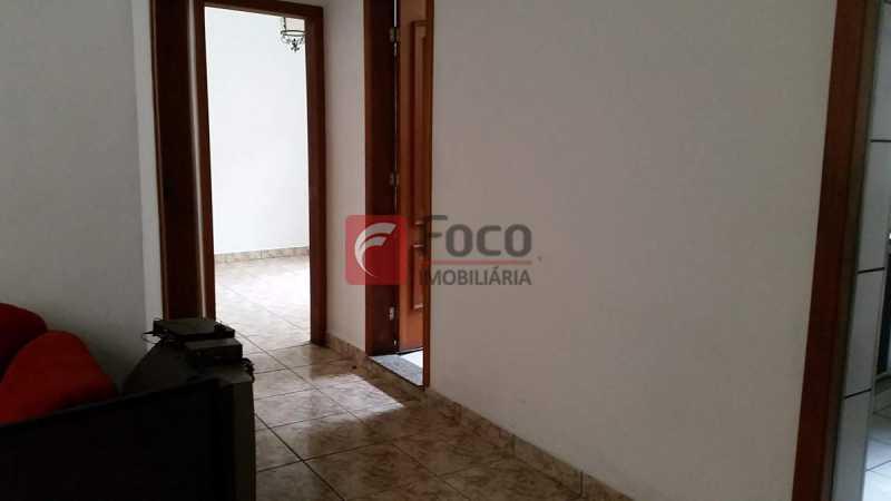 SALA - Apartamento à venda Rua Pedro Américo,Catete, Rio de Janeiro - R$ 580.000 - FLAP22443 - 4