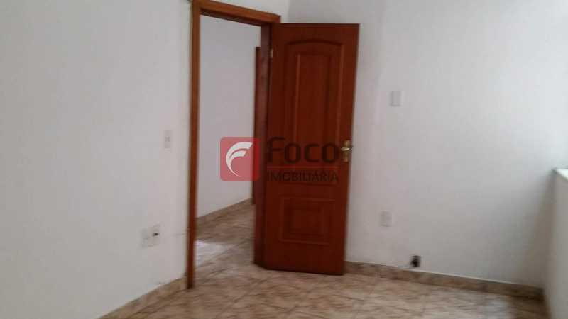 QUARTO 1 - Apartamento à venda Rua Pedro Américo,Catete, Rio de Janeiro - R$ 580.000 - FLAP22443 - 7