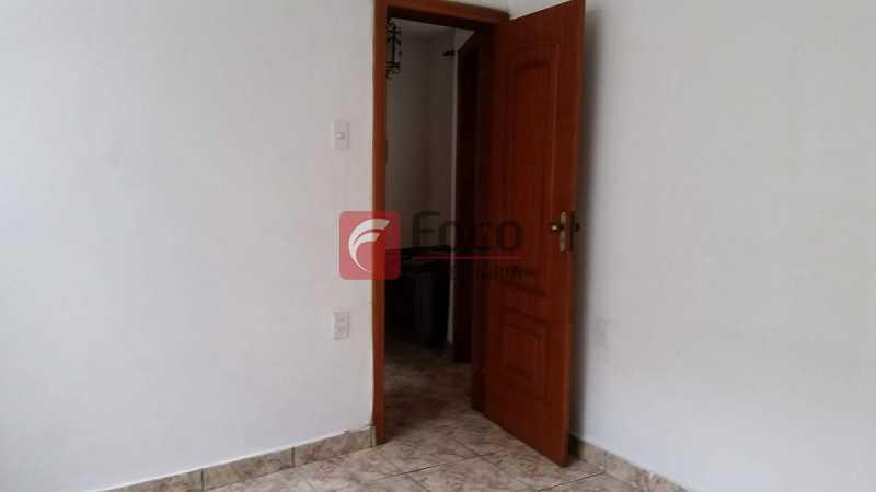 QUARTO 2 - Apartamento à venda Rua Pedro Américo,Catete, Rio de Janeiro - R$ 580.000 - FLAP22443 - 10