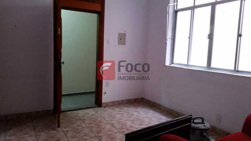 SALA - Apartamento à venda Rua Pedro Américo,Catete, Rio de Janeiro - R$ 580.000 - FLAP22443 - 3