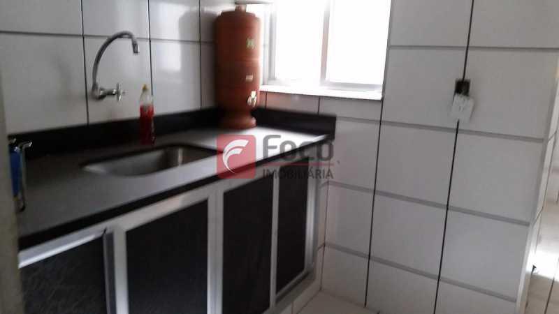 COZINHA - Apartamento à venda Rua Pedro Américo,Catete, Rio de Janeiro - R$ 580.000 - FLAP22443 - 16