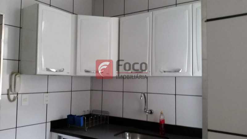 COZINHA - Apartamento à venda Rua Pedro Américo,Catete, Rio de Janeiro - R$ 580.000 - FLAP22443 - 18