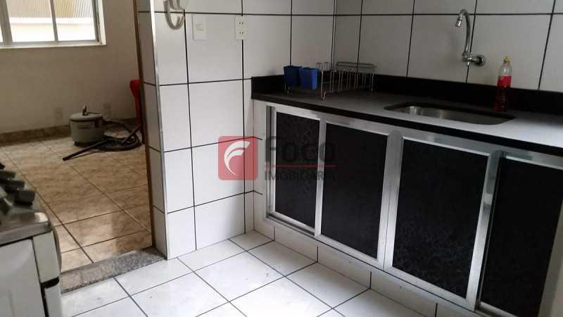 COZINHA - Apartamento à venda Rua Pedro Américo,Catete, Rio de Janeiro - R$ 580.000 - FLAP22443 - 14