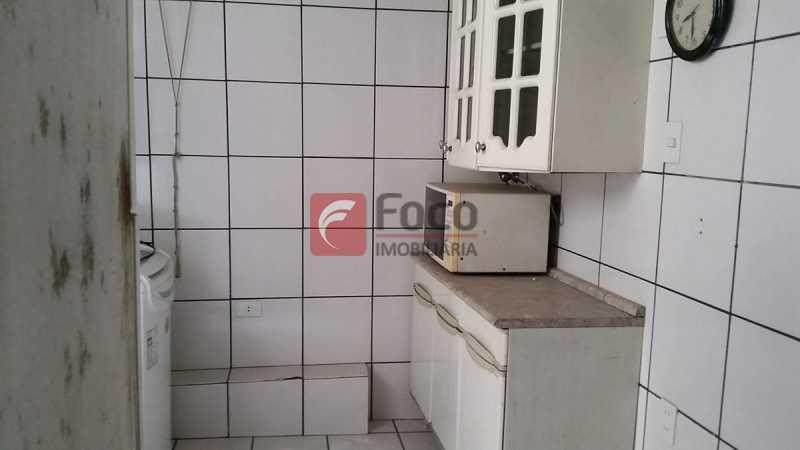 COZINHA - Apartamento à venda Rua Pedro Américo,Catete, Rio de Janeiro - R$ 580.000 - FLAP22443 - 17