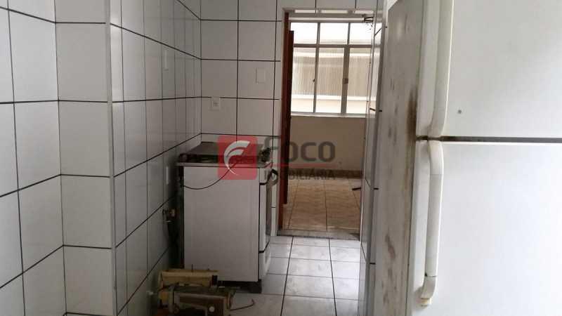 COZINHA - Apartamento à venda Rua Pedro Américo,Catete, Rio de Janeiro - R$ 580.000 - FLAP22443 - 20