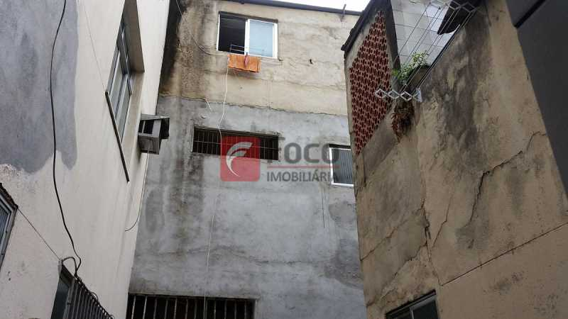 VISTA INTERNA - Apartamento à venda Rua Pedro Américo,Catete, Rio de Janeiro - R$ 580.000 - FLAP22443 - 22