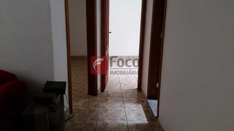 SALA - Apartamento à venda Rua Pedro Américo,Catete, Rio de Janeiro - R$ 580.000 - FLAP22443 - 5