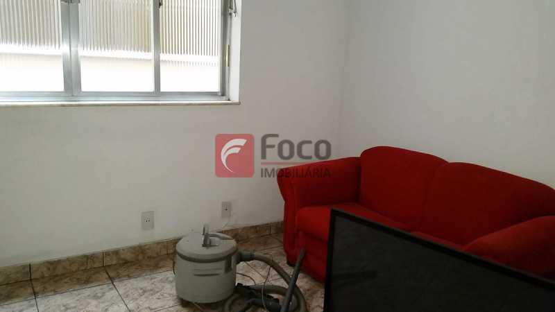 SALA - Apartamento à venda Rua Pedro Américo,Catete, Rio de Janeiro - R$ 580.000 - FLAP22443 - 1