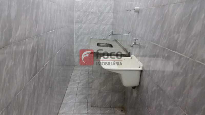 2ª COZINHA ANEXA - Apartamento à venda Rua Pedro Américo,Catete, Rio de Janeiro - R$ 580.000 - FLAP22443 - 25