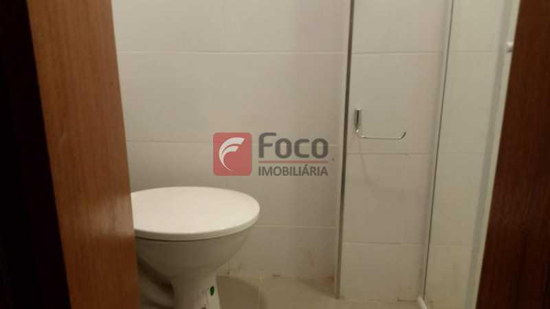 BANH.EMP. ANEXO - Apartamento à venda Rua Pedro Américo,Catete, Rio de Janeiro - R$ 580.000 - FLAP22443 - 27