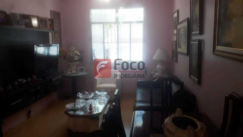 1 - Apartamento à venda Rua Anchieta,Leme, Rio de Janeiro - R$ 974.000 - JBAP20925 - 1