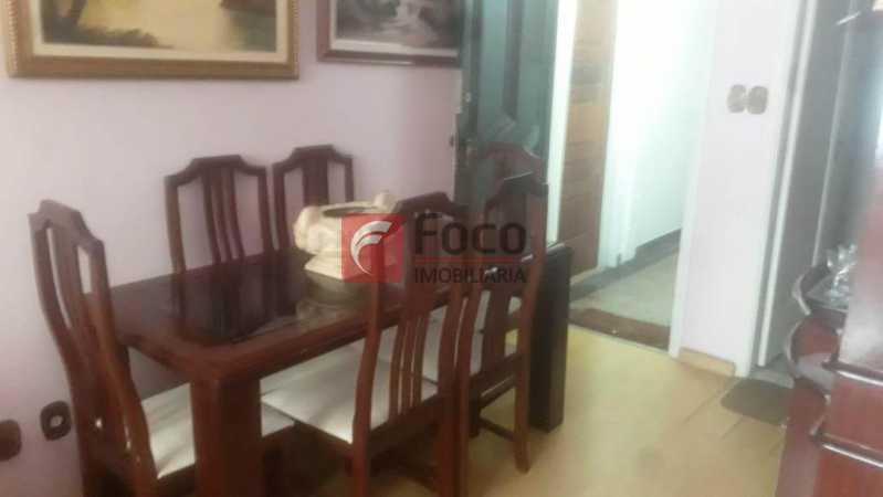 2 - Apartamento à venda Rua Anchieta,Leme, Rio de Janeiro - R$ 974.000 - JBAP20925 - 3