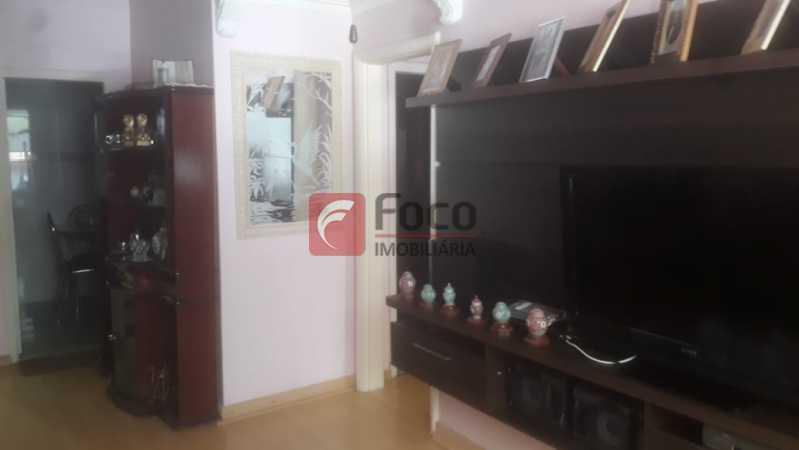 11 - Apartamento à venda Rua Anchieta,Leme, Rio de Janeiro - R$ 974.000 - JBAP20925 - 5