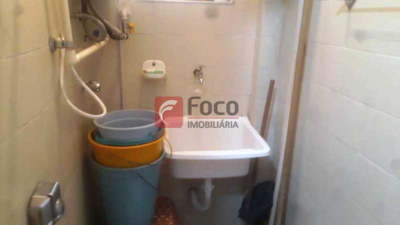 15 - Apartamento à venda Rua Anchieta,Leme, Rio de Janeiro - R$ 974.000 - JBAP20925 - 16