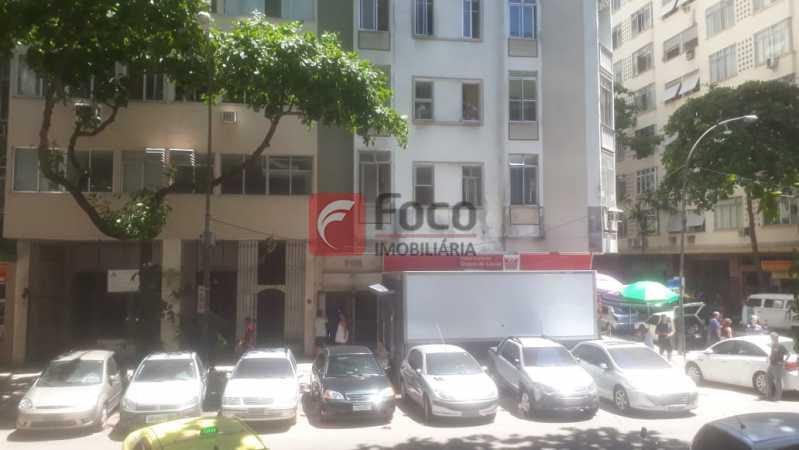 17 - Apartamento à venda Rua Anchieta,Leme, Rio de Janeiro - R$ 974.000 - JBAP20925 - 19