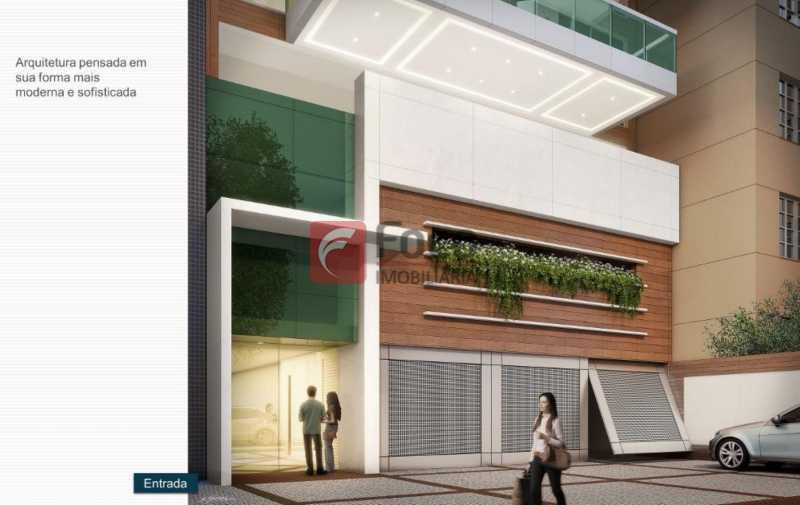 9 - Apartamento à venda Rua Marquês de Abrantes,Flamengo, Rio de Janeiro - R$ 1.295.000 - FLAP32265 - 29